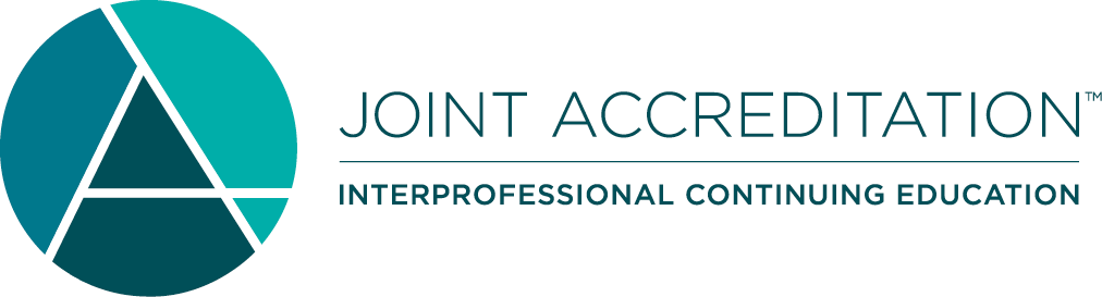 Joint Accreditation for Interprofessional Continuing Education